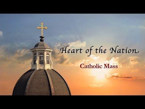 Catholic TV Mass Online April 14, 2019: Palm Sunday