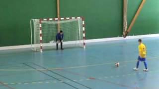 U13 MFC92 tournoi à Fontenay 21 02 2010