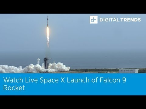 Live SpaceX Launch: Latest Updates