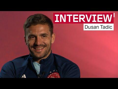 Tadic: 'Ze kunnen