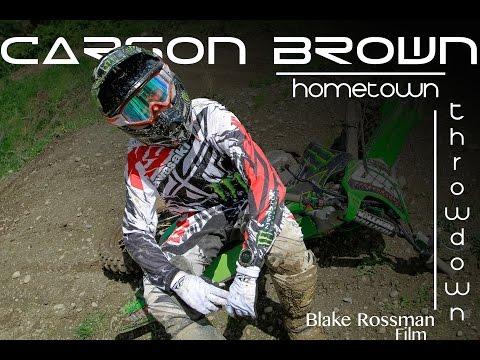 Carson Brown