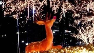 明日はクリスマスイヴですね! a2z161さんと一緒にクリスマスソングを ...