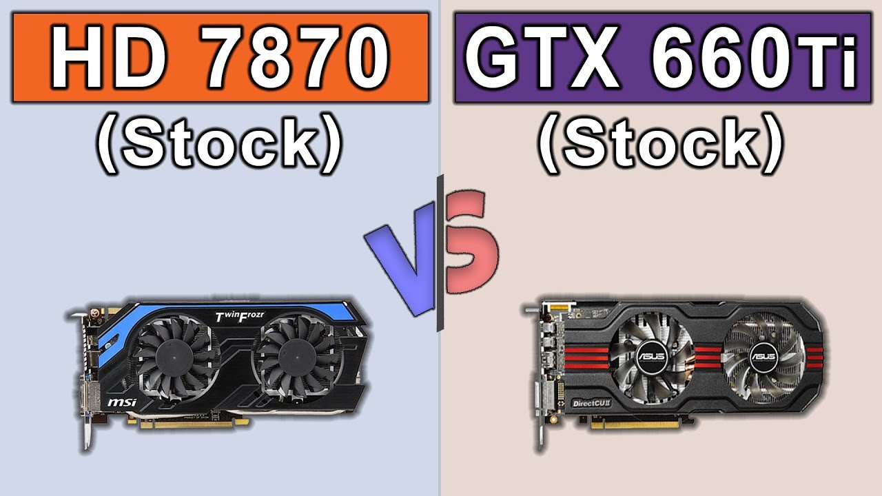 hd 7870 vs gtx 1060