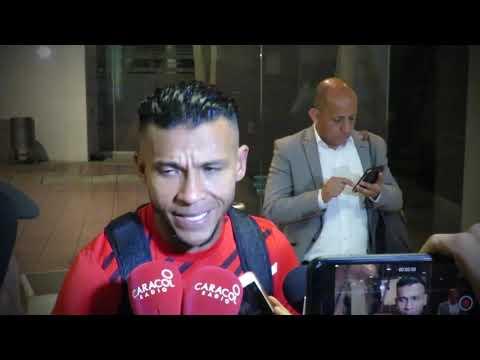 [Reacciones jugadores] Millonarios (0) – Santa Fe (3) :: Liga Águila II 2018