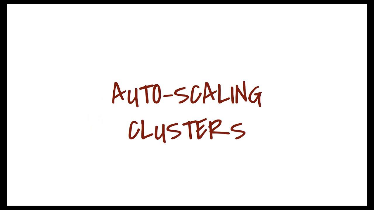 Auto Scaling Kubernetes on AWS