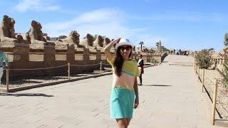 видео Египет : Экскурсии