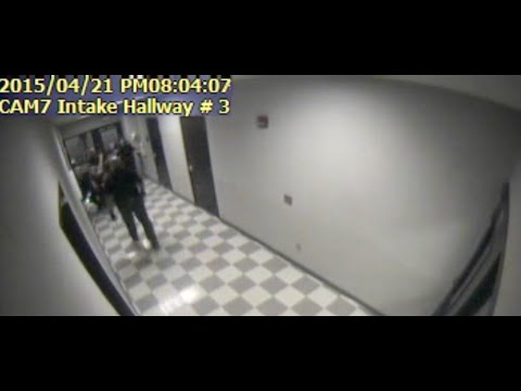Intake Hallway 4 15 1050