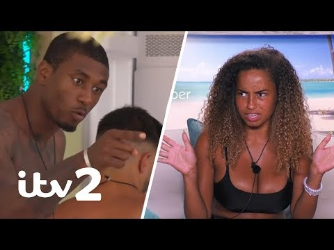 Ovie, Tommy and the Lizard People Conspiracy Theory | Love Island: Unseen Bits 2019