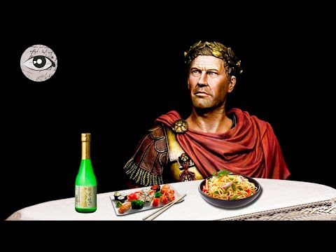 Что ели в Древнем Риме? Меню для императоров и плебеев