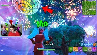 FORTNITE NEW YEARS EVENT! (BIG NEWS)