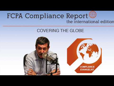 Compliance Report-International Edition, the Affiliated Monitors Strategic Alliance in UK