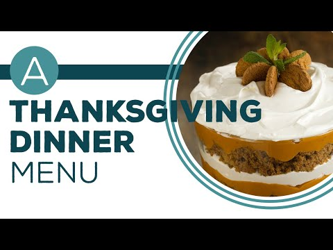Happy Thanksgiving - Paula's Home Cooking - Full Episode