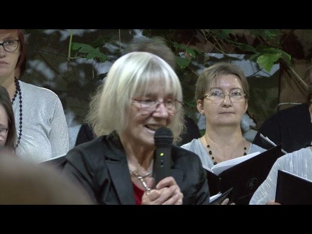 2021.10.06. Zenés Áhítat - A Méhes Imre Kórus Jótékonysági Koncertje - Megbékélés Háza Templom