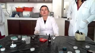 Examen Coprológico y Coproparasitario