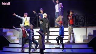 日本青年館ホールで1月31日に開幕した、MANKAI STAGE『A3!』~AUTUMN & ...