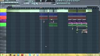 TheDutchHousse - Ode To Oi REMAKE) FLP DOWNLOAD (HD)
