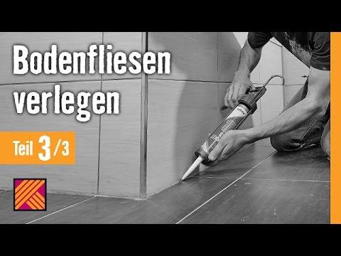 version 2013 bodenfliesen verlegen kapitel 3 verfugen und abschlussarbeiten youtube