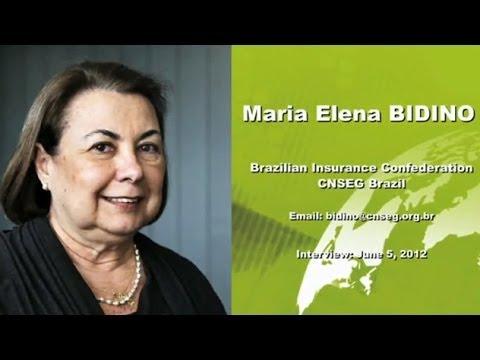 Maria Elena Bidino