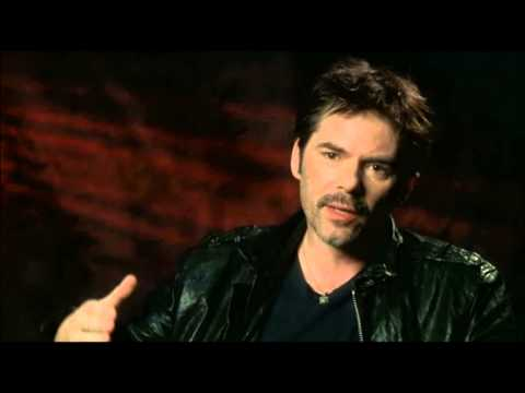 2011 Drive Angry Billy Burke Interview
