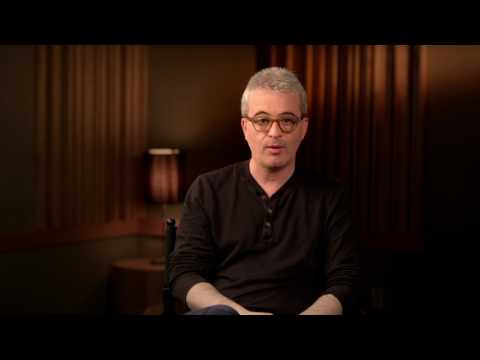 The Mummy: Director Alex Kurtzman Behind...