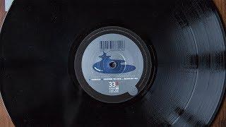 Crusho - Tunafish (vinyl)