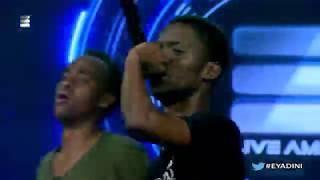 Gambar cover Manqonqo feat. Dason & Saviour Gee - Eyadini