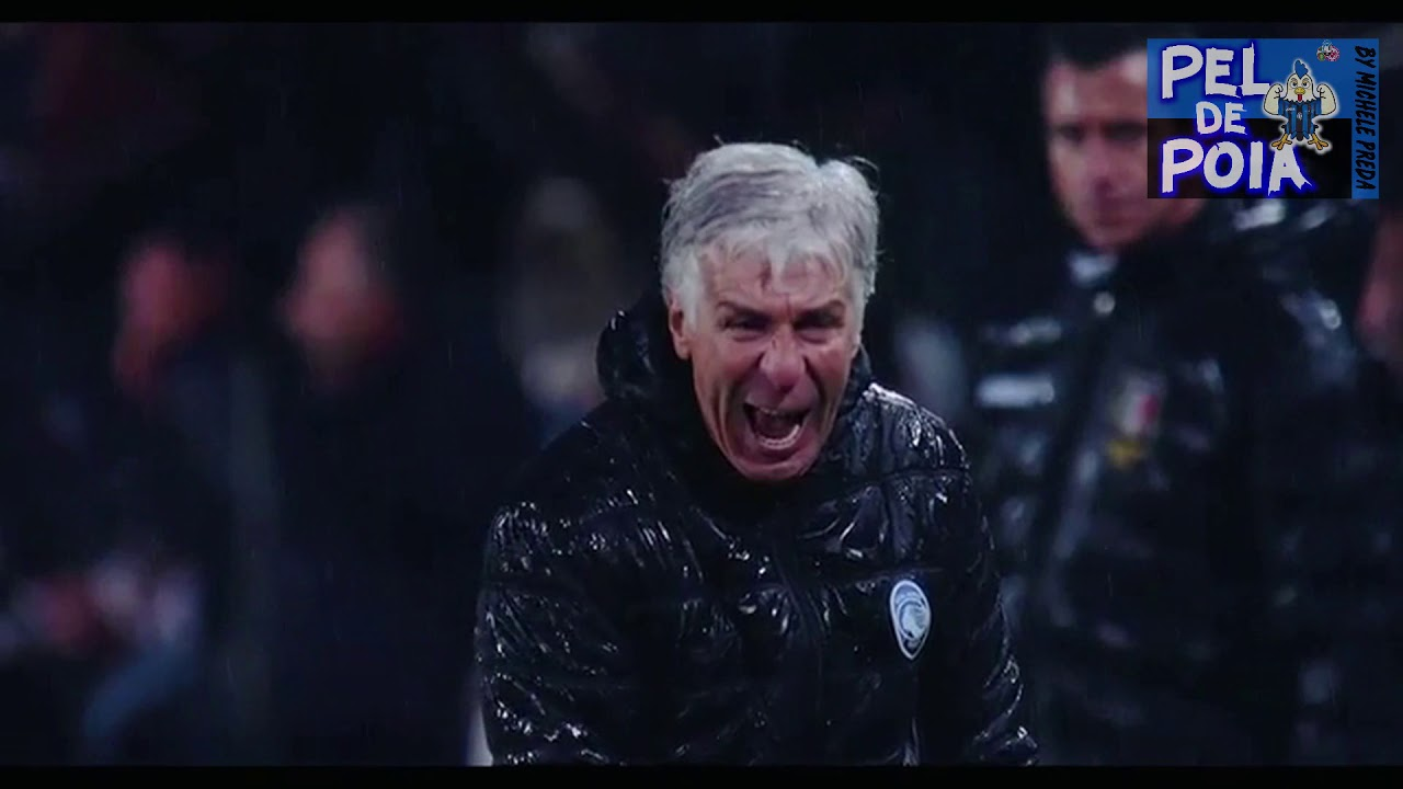 Girone C    C H A M P I O N S     L E A G U E    Atalanta 2019/2020