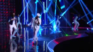 Awesome performance (america's got talent finals 9/13/12) ~enjoy the good music