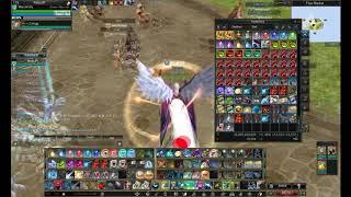 Rappelz 25 170 Spear