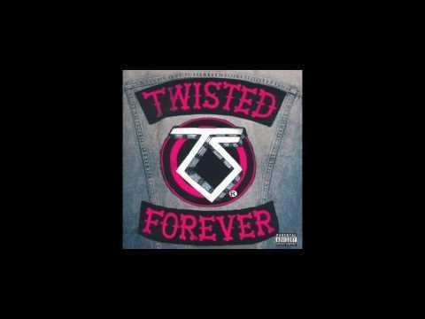 twisted sister кинг оф