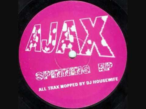 [AJAX 01] Dj Housewife - Untitled