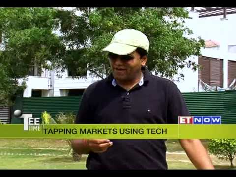 Tee Time: In Conversation with Manish Choudhary, MD for Pitney Bowes Software (India)