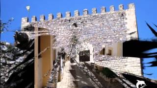 Castelo de Vide - Camping Beira-Marvao Alentejo