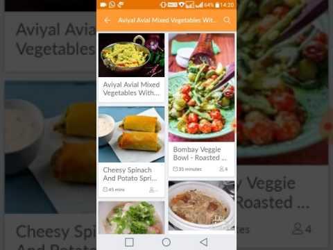 Best Recipes App INDIAN  RECIPE