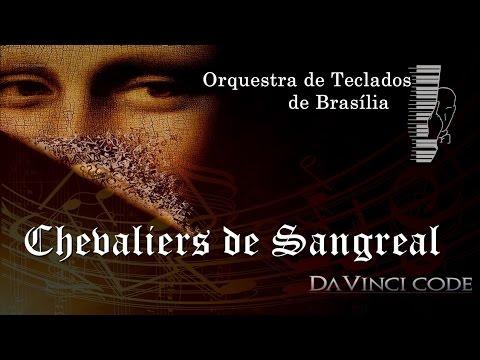 musica chevaliers de sangreal