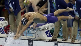 Olympics | Michael Phelps, Katie Ledecky Win Gold, Smash Records