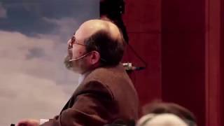 Classic Lecture on Climate Sensitivity by Professor Emeritus Richard Lindzen