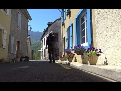 Camino Day 2 - Lourdes to Asson