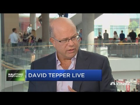Tepper: Putting tariffs on China will impact currencies, but it might be worth it