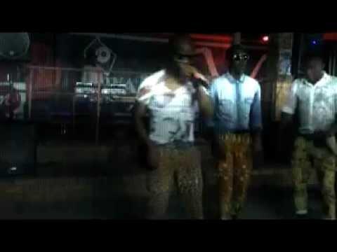 TIVI ft MR LUU QALA KUTHI469 BAR LOUNGE 1