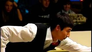 Каныбек Сагынбаев - Ярослав Тарновецкий | Кубок Вызова 2010