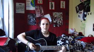 HURTS-Blind ( Cover )