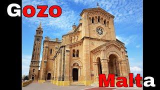 Gozo Island Tour, Malta