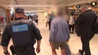 Man Extradited to Sydney From Brisbane on Historical Sex Offence Charges