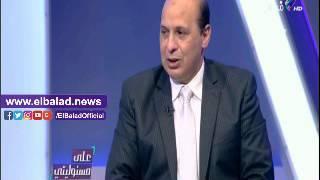 العميد محمد أباظة : أغلب الجرائم الإلكترونية تتعلق بالشرف .. فيديو