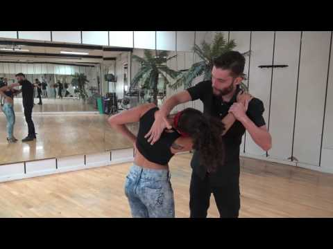 LEARN TO DANCE BACHATA, SALSA ONLINE   www.bskdance.com