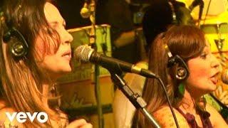 Terra Samba - Carrinho De Mão (Live)