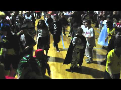 Monster Mash 2 - Holy Angels Catholic Academy