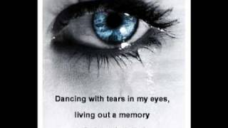 Novaspace   dancing with tears in my eyes  Lyrics