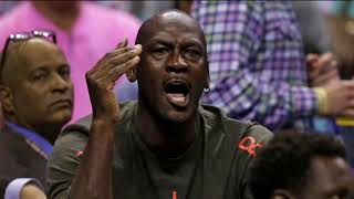 Michael Jordan, Melania Trump defend LeBron James after president's tweet